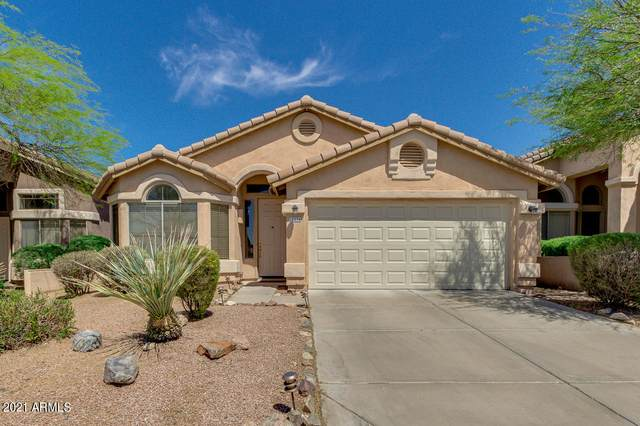 10234 E Karen Drive, Scottsdale, AZ 85255 (MLS #6219014) :: Yost Realty Group at RE/MAX Casa Grande