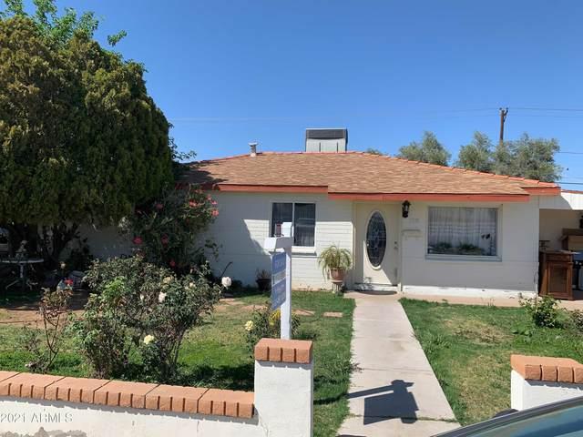 3018 W Montebello Avenue, Phoenix, AZ 85017 (MLS #6219015) :: Executive Realty Advisors