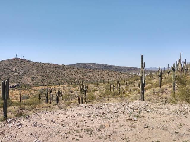 378xx N 34th Avenue, Phoenix, AZ 85086 (MLS #6219016) :: The Daniel Montez Real Estate Group