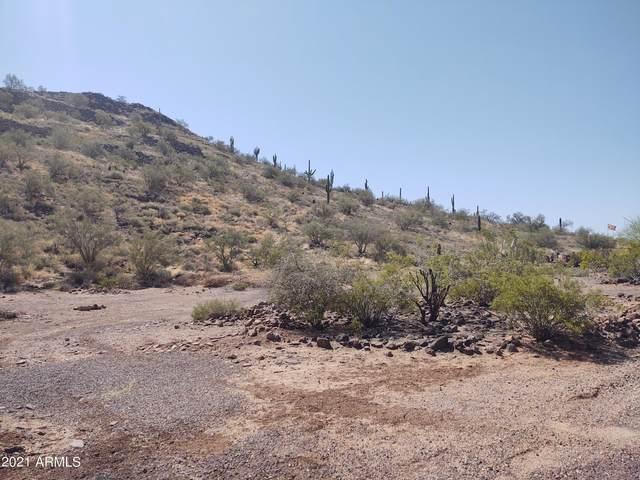 379xx N 34th Avenue, Phoenix, AZ 85086 (MLS #6219017) :: The Daniel Montez Real Estate Group