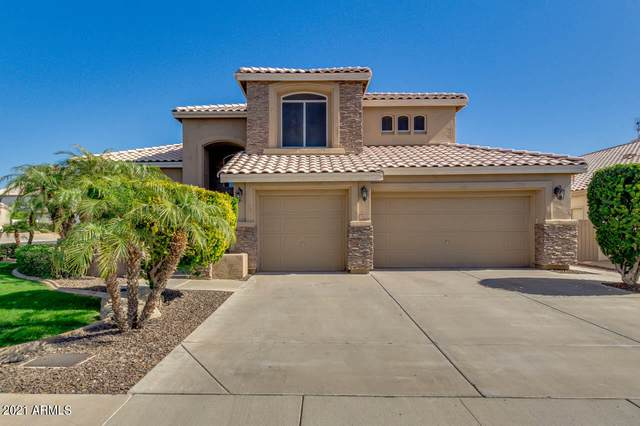 22523 N 68TH Avenue, Glendale, AZ 85310 (MLS #6219018) :: The Daniel Montez Real Estate Group