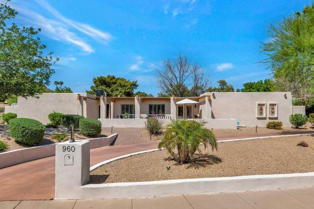 960 W Moon Valley Drive, Phoenix, AZ 85023 (MLS #6219019) :: Yost Realty Group at RE/MAX Casa Grande