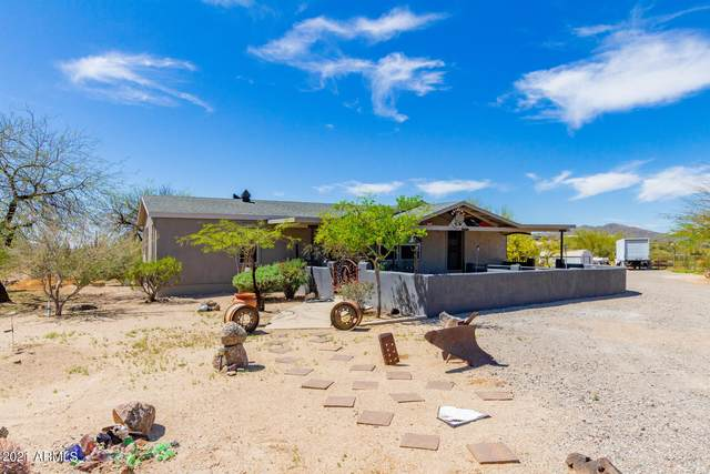 45444 N 20TH Street, New River, AZ 85087 (MLS #6219029) :: Conway Real Estate