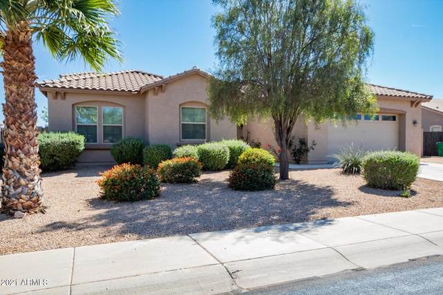 18607 W Oregon Avenue, Litchfield Park, AZ 85340 (MLS #6219038) :: The Luna Team