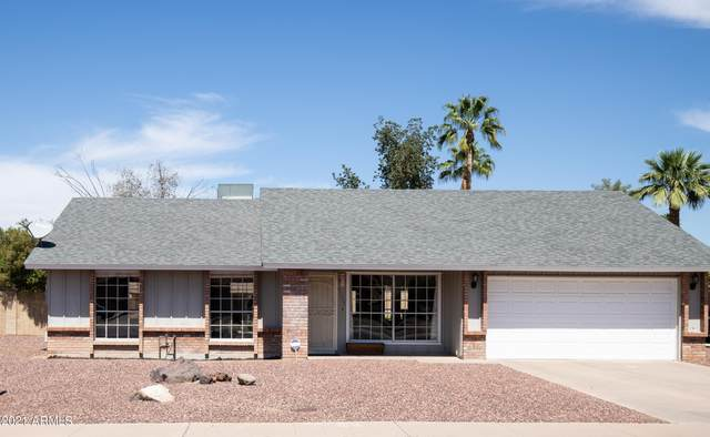 4054 W Villa Rita Drive, Glendale, AZ 85308 (MLS #6219056) :: The Property Partners at eXp Realty