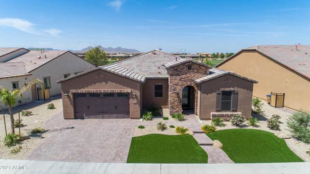 36234 N Secret Garden Path, Queen Creek, AZ 85140 (MLS #6219063) :: Dijkstra & Co.