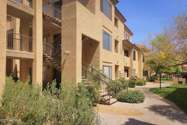 4925 E Desert Cove Avenue #248, Scottsdale, AZ 85254 (MLS #6219071) :: BVO Luxury Group