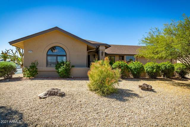 12303 W Tigerseye Drive, Sun City West, AZ 85375 (MLS #6219076) :: The Daniel Montez Real Estate Group