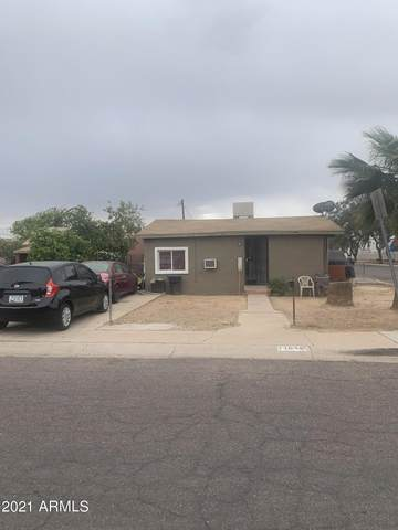 3649 W Polk Street, Phoenix, AZ 85009 (MLS #6219078) :: Yost Realty Group at RE/MAX Casa Grande
