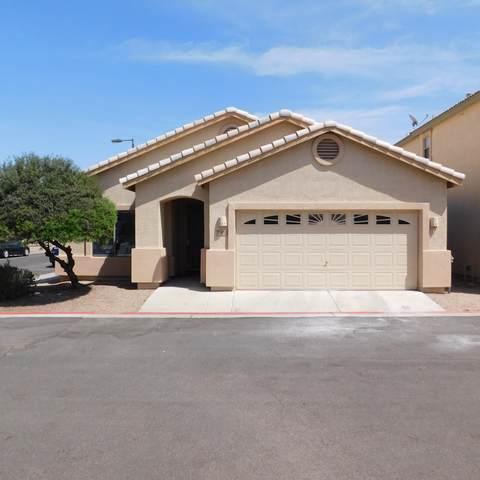 125 N 22nd Place #100, Mesa, AZ 85213 (MLS #6219084) :: Yost Realty Group at RE/MAX Casa Grande
