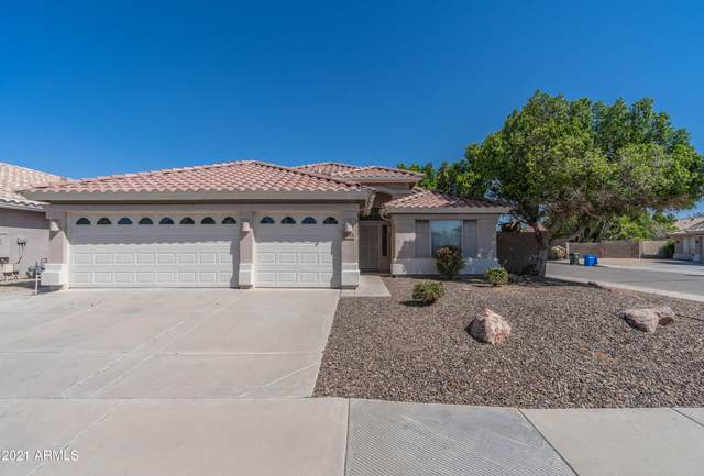 4734 E Verbena Drive, Phoenix, AZ 85044 (MLS #6219092) :: Yost Realty Group at RE/MAX Casa Grande