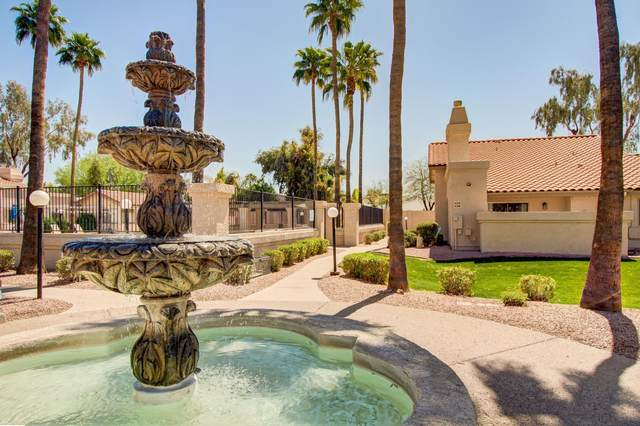 2019 W Lemon Tree Place #1130, Chandler, AZ 85224 (MLS #6219097) :: Keller Williams Realty Phoenix