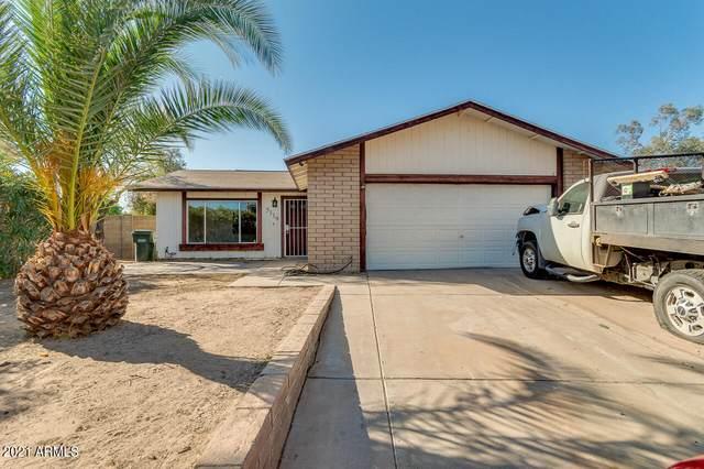 5114 E Tano Street, Phoenix, AZ 85044 (MLS #6219109) :: Dijkstra & Co.