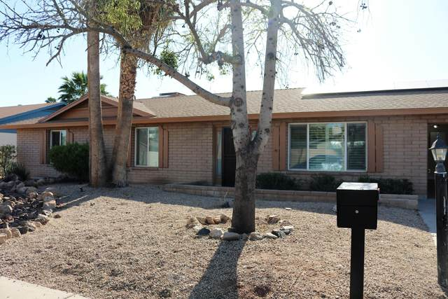 19230 N 20TH Drive, Phoenix, AZ 85027 (MLS #6219120) :: Executive Realty Advisors