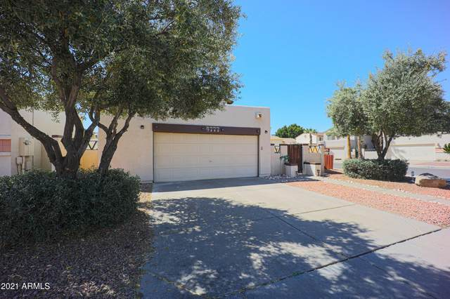 4777 W Tonto Drive, Glendale, AZ 85308 (MLS #6219126) :: Yost Realty Group at RE/MAX Casa Grande