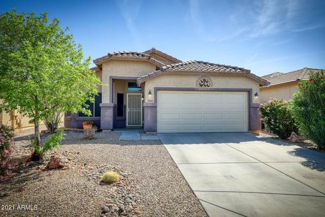 33369 N Stone Ridge Drive, San Tan Valley, AZ 85143 (MLS #6219133) :: Yost Realty Group at RE/MAX Casa Grande
