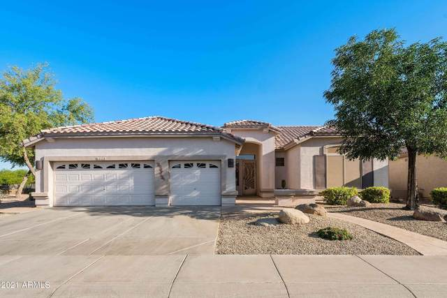 4578 E Apricot Lane, Gilbert, AZ 85298 (MLS #6219141) :: Openshaw Real Estate Group in partnership with The Jesse Herfel Real Estate Group