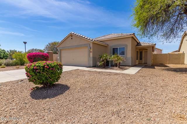 1942 N 104TH Avenue, Avondale, AZ 85392 (MLS #6219148) :: Executive Realty Advisors