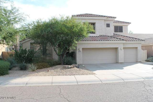 7349 E Whistling Wind Way, Scottsdale, AZ 85255 (MLS #6219149) :: Yost Realty Group at RE/MAX Casa Grande