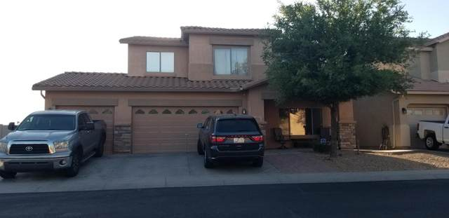 9214 S 35TH Glen, Laveen, AZ 85339 (MLS #6219156) :: Yost Realty Group at RE/MAX Casa Grande