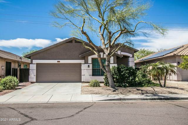 20488 N 90TH Lane, Peoria, AZ 85382 (MLS #6219158) :: Yost Realty Group at RE/MAX Casa Grande