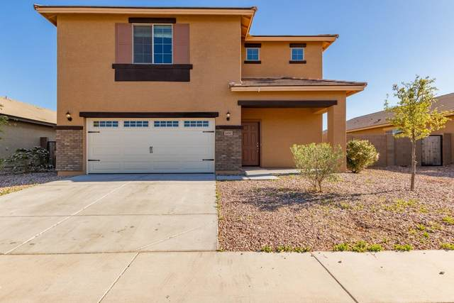 24587 W Atlanta Avenue, Buckeye, AZ 85326 (MLS #6219164) :: Yost Realty Group at RE/MAX Casa Grande