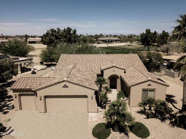 19726 N Rim Drive, Surprise, AZ 85374 (MLS #6219166) :: Yost Realty Group at RE/MAX Casa Grande