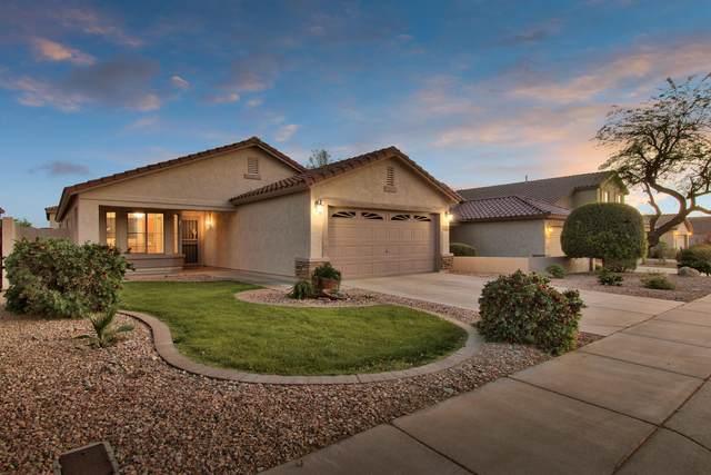 1715 W Hiddenview Drive, Phoenix, AZ 85045 (MLS #6219177) :: The Daniel Montez Real Estate Group