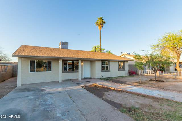 2024 W Roeser Road, Phoenix, AZ 85041 (MLS #6219184) :: Yost Realty Group at RE/MAX Casa Grande
