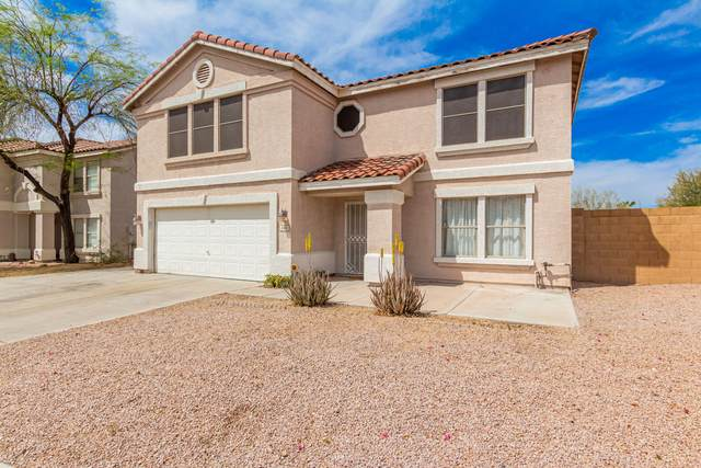 266 S Canfield, Mesa, AZ 85208 (MLS #6219187) :: Executive Realty Advisors