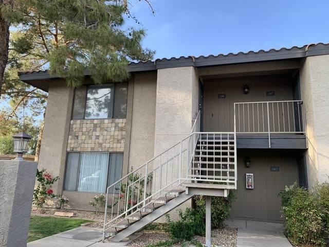 1402 E Guadalupe Road #248, Tempe, AZ 85283 (MLS #6219189) :: Keller Williams Realty Phoenix
