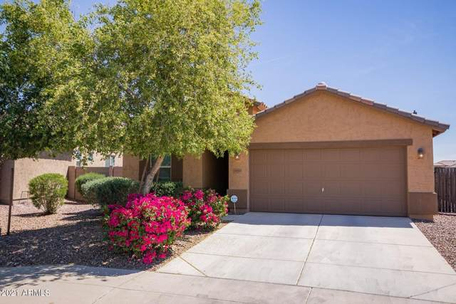 19585 W Harrison Street, Buckeye, AZ 85326 (MLS #6219201) :: Yost Realty Group at RE/MAX Casa Grande