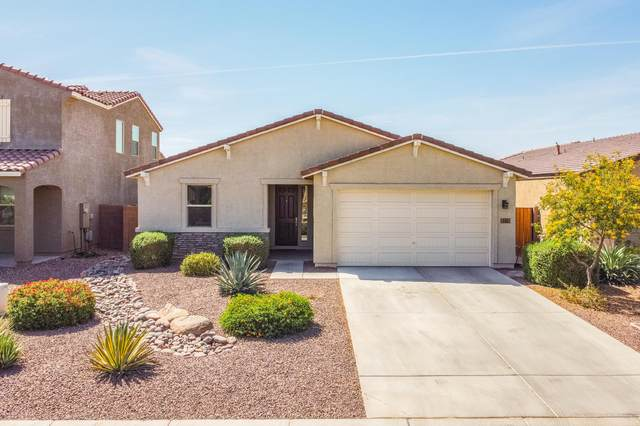 659 W Blue Ridge Drive, San Tan Valley, AZ 85140 (MLS #6219204) :: CANAM Realty Group