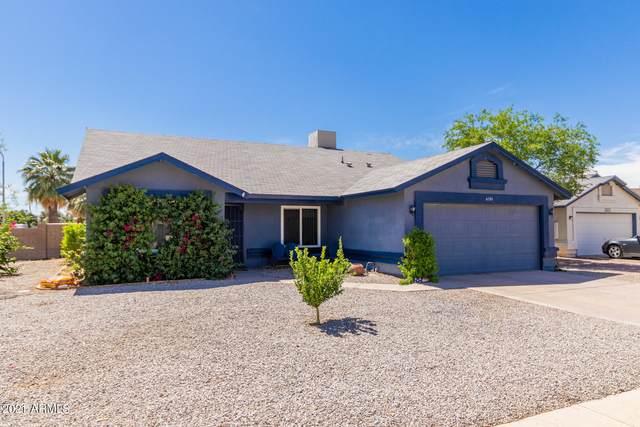 6752 N 84TH Lane, Glendale, AZ 85305 (MLS #6219211) :: Yost Realty Group at RE/MAX Casa Grande