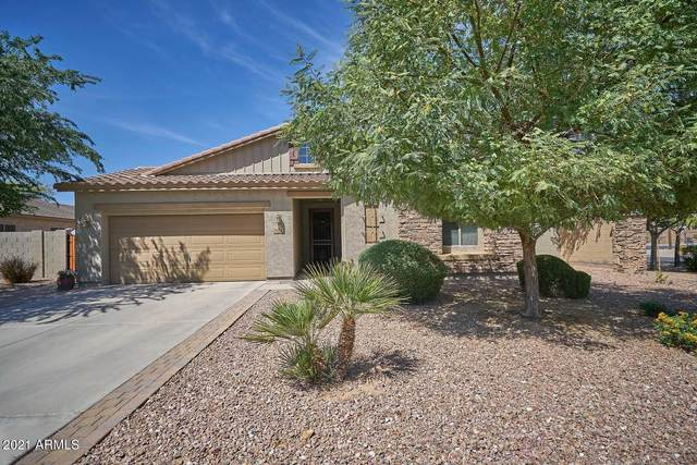 3474 E Grand Canyon Drive, Chandler, AZ 85249 (MLS #6219212) :: Arizona Home Group