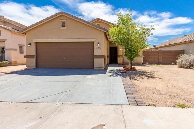 2547 W Lynne Lane, Phoenix, AZ 85041 (MLS #6219219) :: Yost Realty Group at RE/MAX Casa Grande