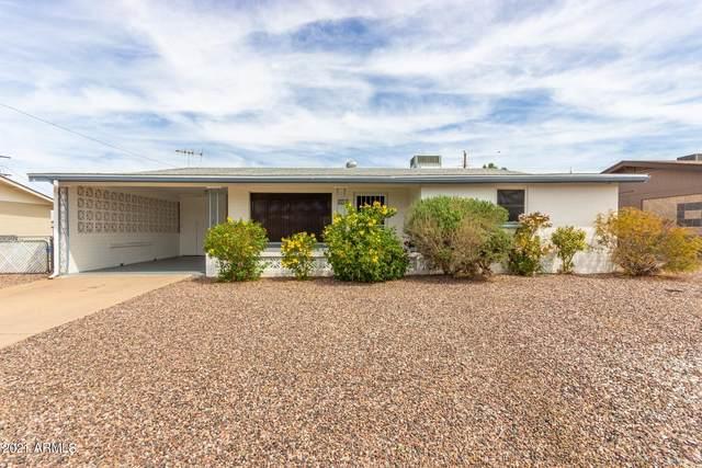 5650 E Covina Road, Mesa, AZ 85205 (MLS #6219223) :: Arizona Home Group