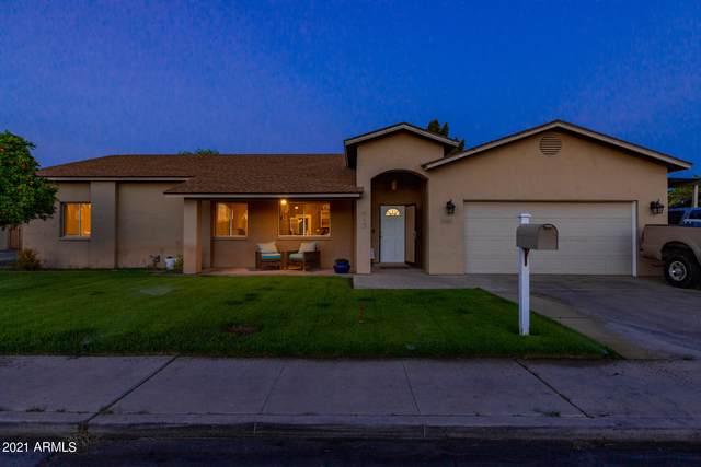813 N Almond Circle, Mesa, AZ 85213 (MLS #6219224) :: Yost Realty Group at RE/MAX Casa Grande