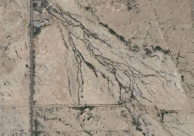 0 W Arica Road, Casa Grande, AZ 85122 (MLS #6219228) :: Yost Realty Group at RE/MAX Casa Grande