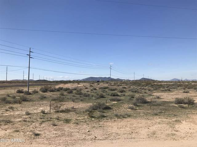 0 W Salome Highway, Tonopah, AZ 85354 (MLS #6219230) :: BVO Luxury Group