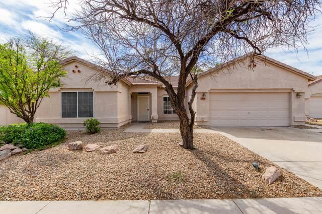 14905 W Dovestar Drive, Surprise, AZ 85374 (MLS #6219235) :: Executive Realty Advisors