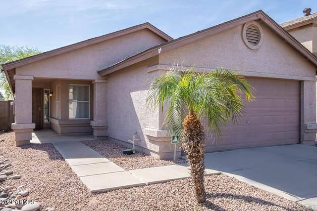 20826 N 1ST Lane, Phoenix, AZ 85027 (MLS #6219253) :: Yost Realty Group at RE/MAX Casa Grande