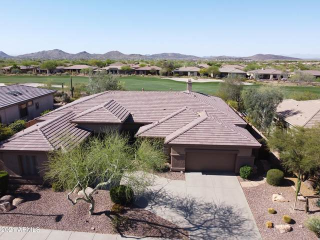 3039 W Feather Sound Drive, Anthem, AZ 85086 (MLS #6219257) :: Yost Realty Group at RE/MAX Casa Grande