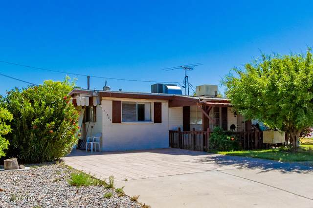 11803 N 113TH Drive, Youngtown, AZ 85363 (MLS #6219266) :: Midland Real Estate Alliance