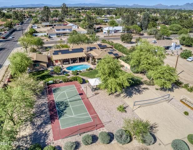 4601 E Shangri La Road, Phoenix, AZ 85028 (MLS #6219272) :: The Property Partners at eXp Realty