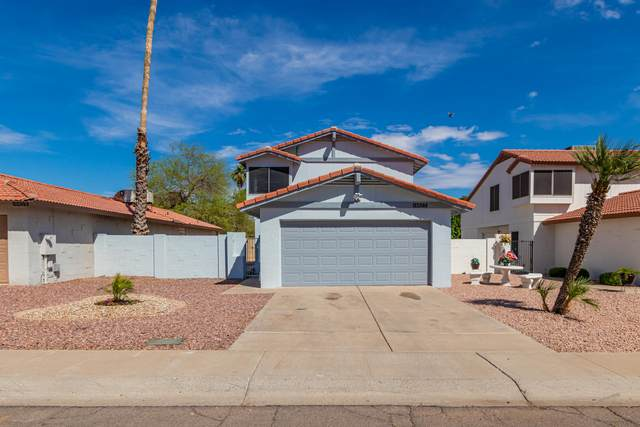 14405 N 50TH Avenue, Glendale, AZ 85306 (MLS #6219273) :: Yost Realty Group at RE/MAX Casa Grande