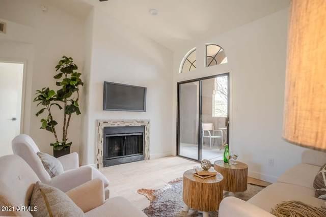 9600 N 96th Street #282, Scottsdale, AZ 85258 (MLS #6219277) :: Executive Realty Advisors