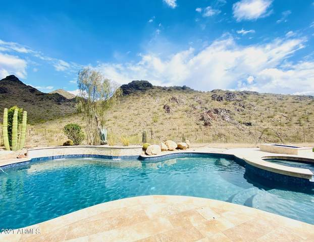 16777 N 111TH Street, Scottsdale, AZ 85255 (MLS #6219279) :: Selling AZ Homes Team