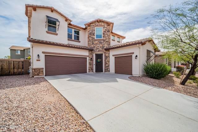 31329 N 138TH Avenue, Peoria, AZ 85383 (MLS #6219283) :: Yost Realty Group at RE/MAX Casa Grande