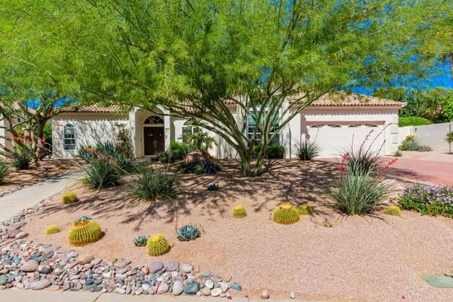 9232 N Rockne Road, Scottsdale, AZ 85258 (MLS #6219286) :: Executive Realty Advisors